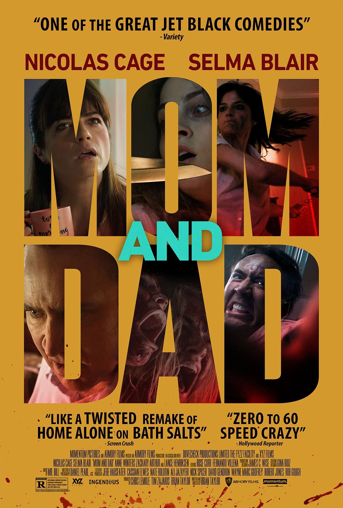 Mom and dad movie posterg 12001778 cinema pinterest films fandeluxe Images