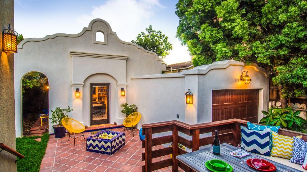 How To Design A Distinguished Deck Outdoor Living Mission Tile