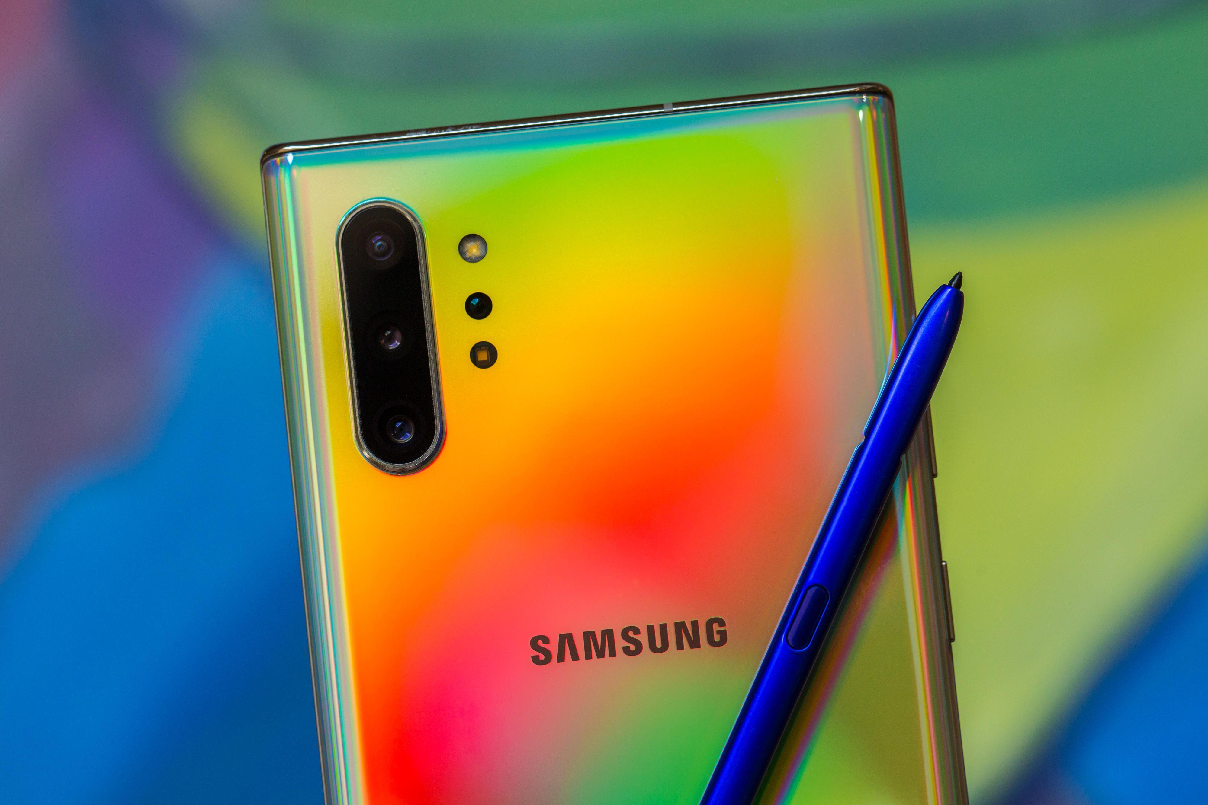 Galaxy Note 10+ Galaxy note 10, Galaxy note, Samsung