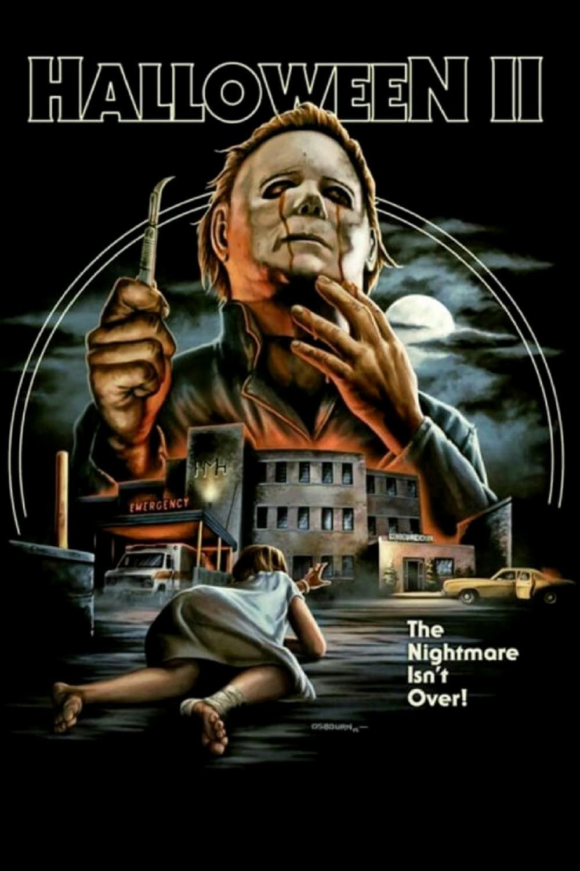 DOWNLOAD Halloween II FULL MOVIE HD1080p Sub English