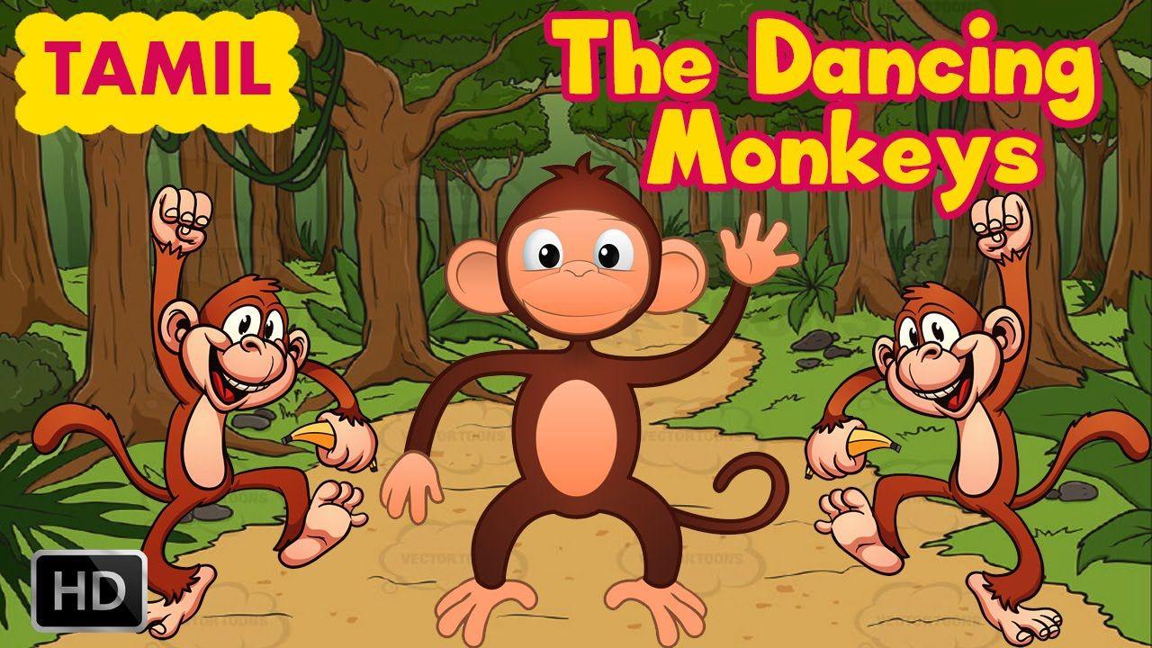 Uncategorized Story Of Animals For Kids story stories shortstory jataka tales monkey animals short the dancing monkeys animal cartoons for kids