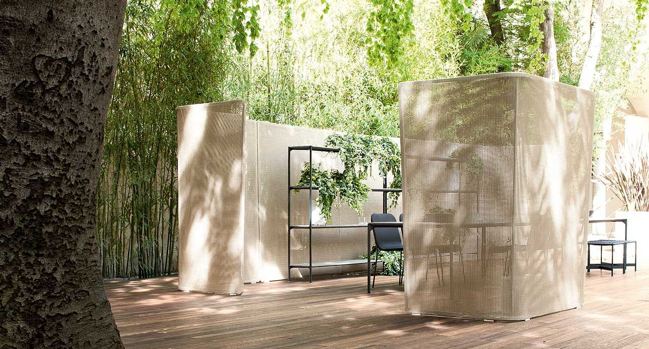 abri - paola lenti | paola lenti furniture | pinterest, Gartengerate ideen