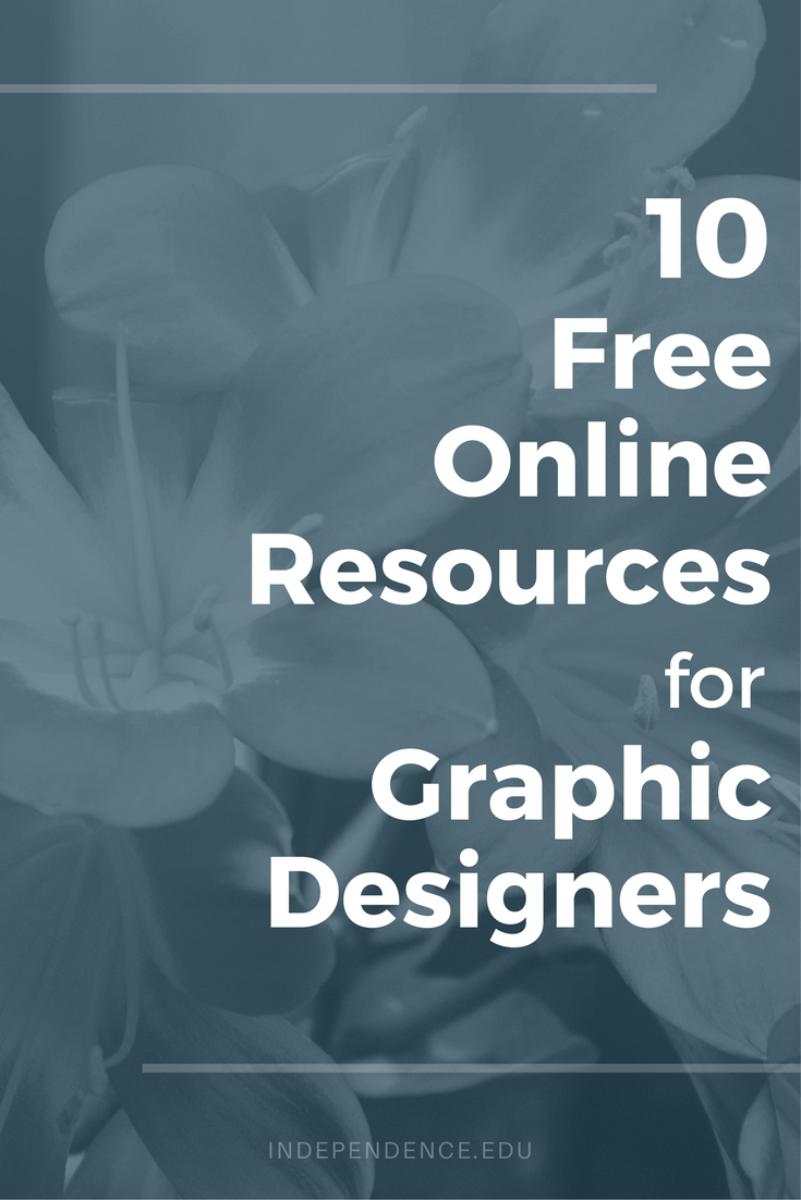 Looking for design inspiration? Check out these online resources for ...