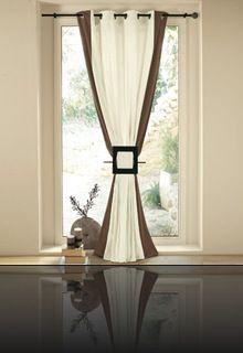 embrasse rideau design rideaux design