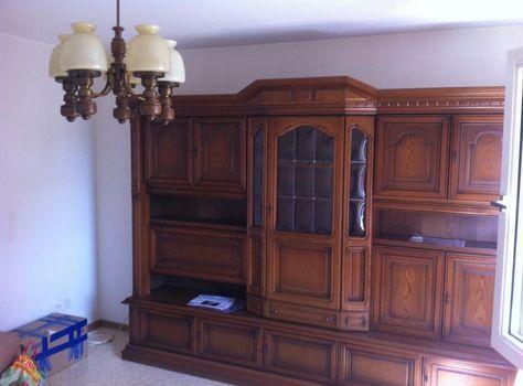 vorher nachher der esszimmerschrank. Black Bedroom Furniture Sets. Home Design Ideas