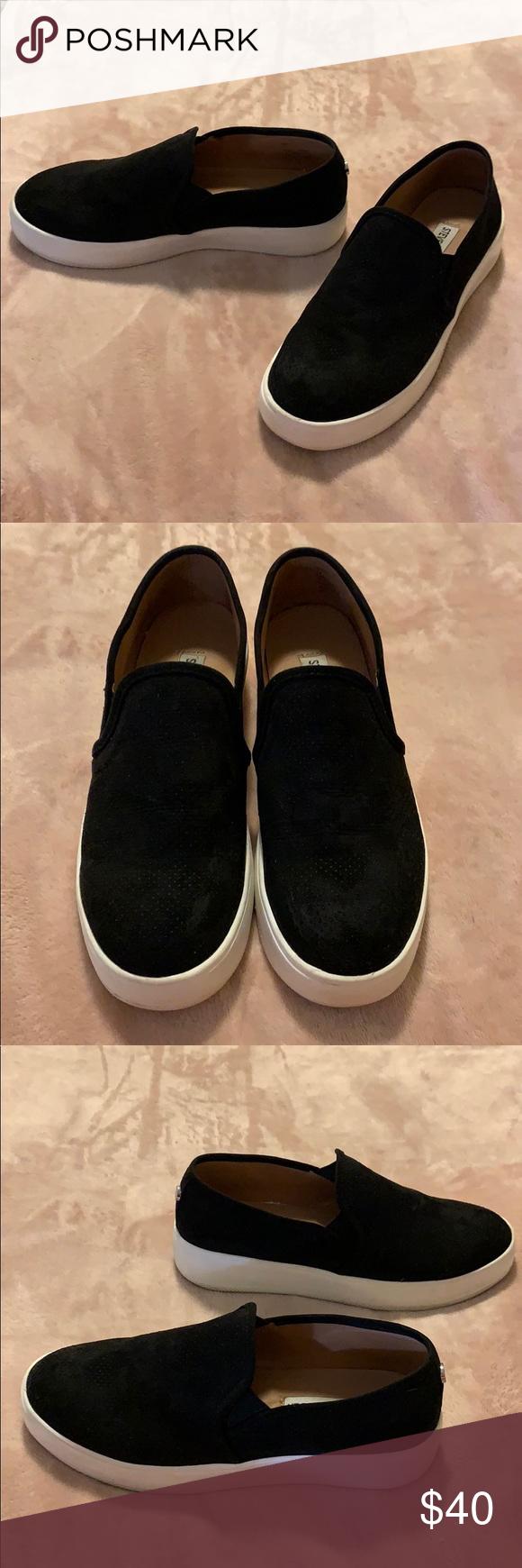c634126c687 Steve Madden Gracy Slip On Steve Madden gracy style slip ons. Excellent  condition. Steve Madden Shoes