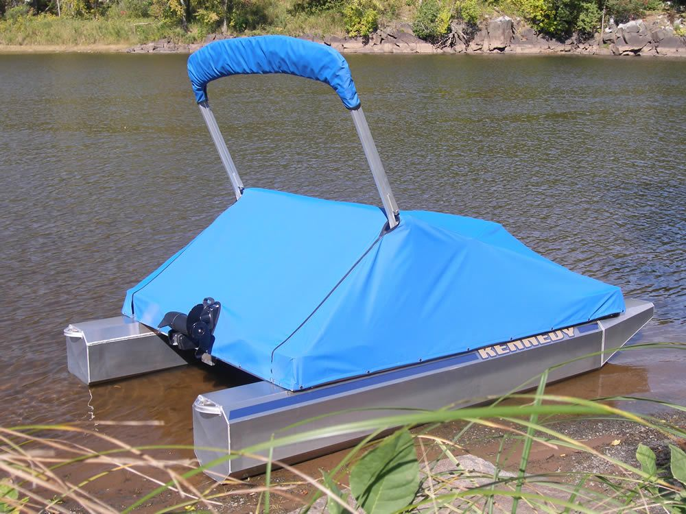 Pin On Electric Pontoon Boat