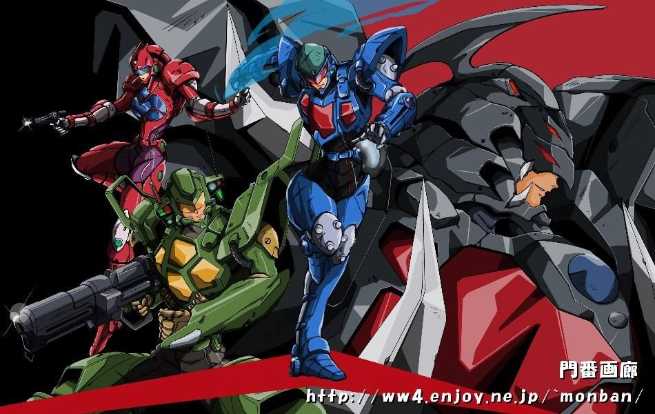 MMPR of the future | Power Rangers 4ever!!! | Power rangers