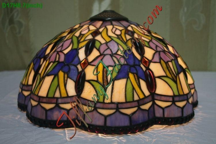 Hot Item Tiffany Lamp Shade Ls17t000080 Tiffany Lamp Shade