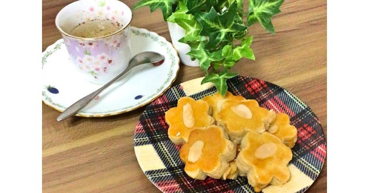 Resep Kue Kacang Almond Enak Gurih Dan Renyah Oleh Rosi Granada Resep Kacang Resep Kue Almond