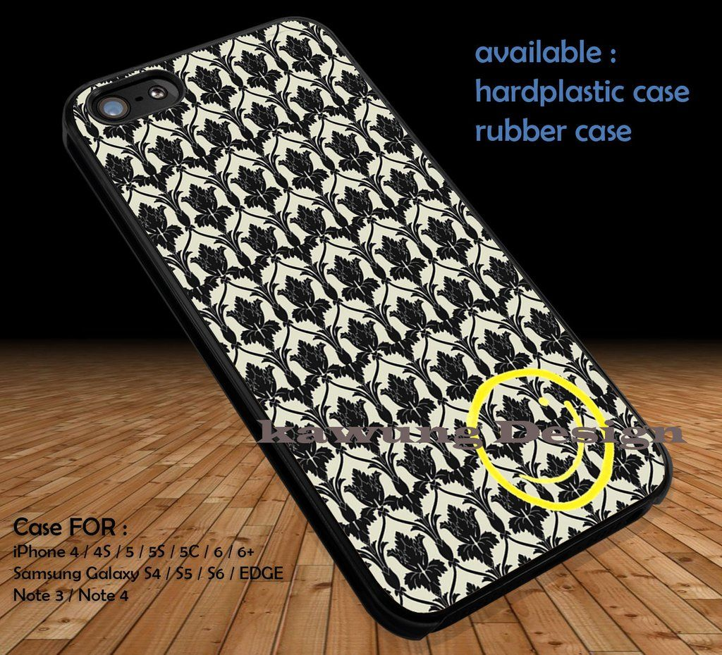 coque iphone 12 sherlock smiley
