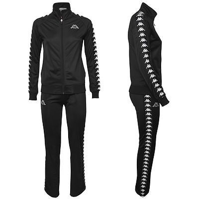 8b5d80e5ed Outfits and Sets 156790: Kappa Tracksuits Sport Tracking Suit ...