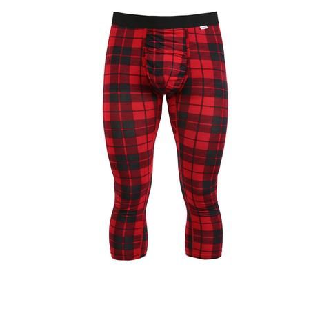 MyPakage Weekday Boot Cut First Layer Men's Long Underwear Hunter Plaid -  - Koala Logic - 1