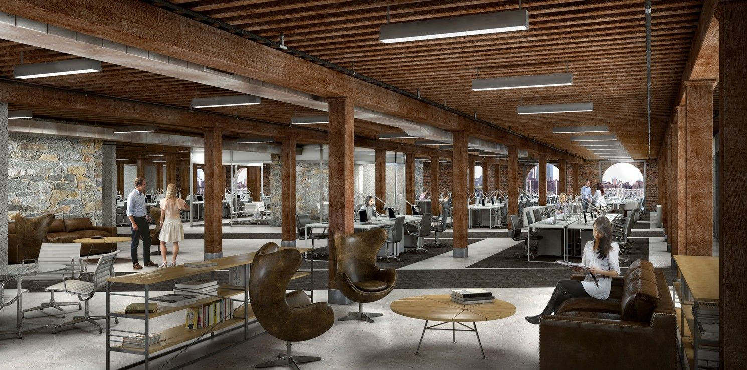Coworking Office Space In Raleigh Industrious Social Office Beautiful Office Spaces Private Office Space Coworking