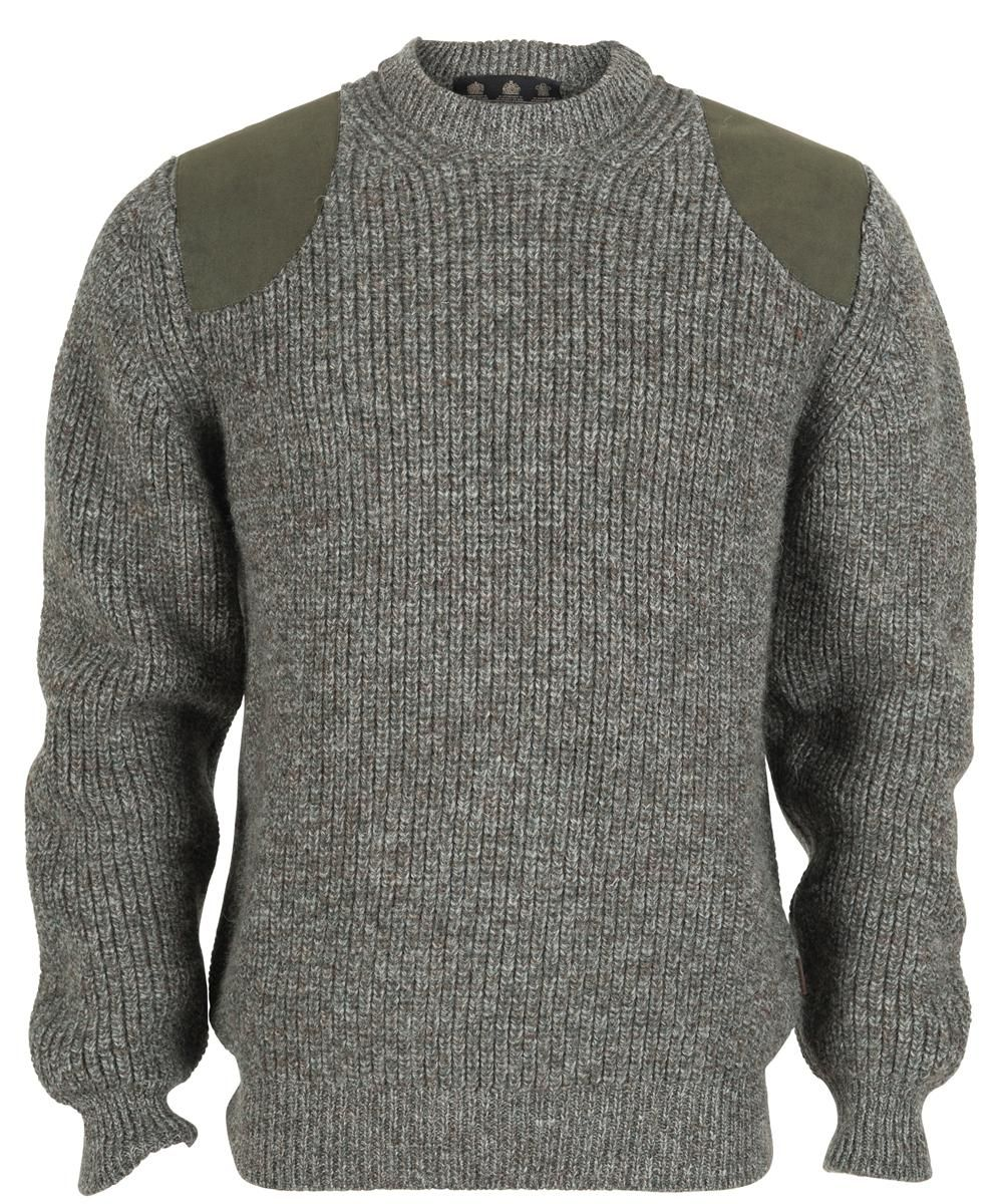 50dcba019 Barbour Mens Tyne Sports Crew Neck Sweater - Olive | ✿⊱FᎧƦ ᗰƳ ...
