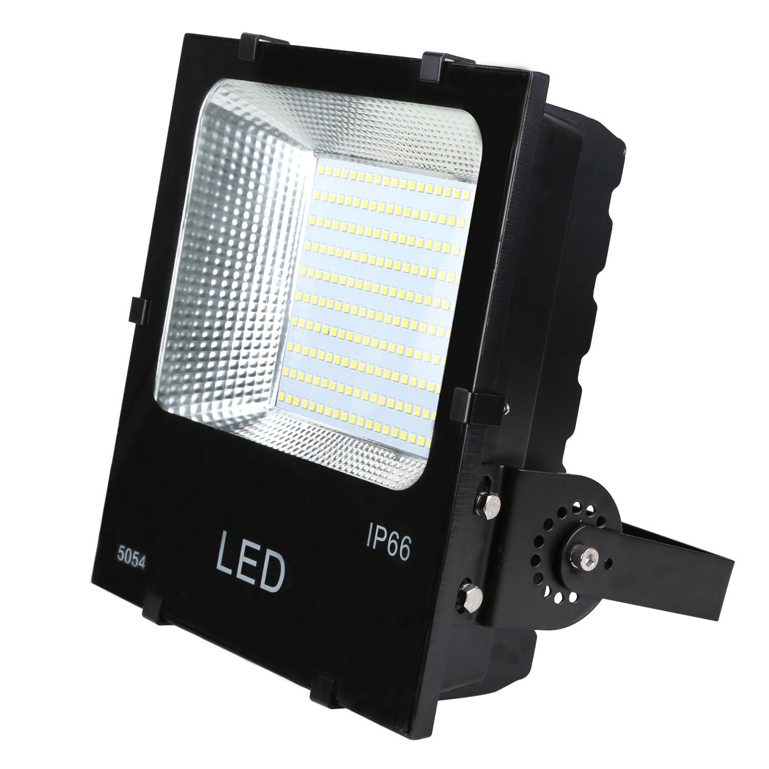 Commercial Outdoor Led Flood Light Fixtures Hykolity 200W Led Flood Light Outdoor Security Light Weatherproof