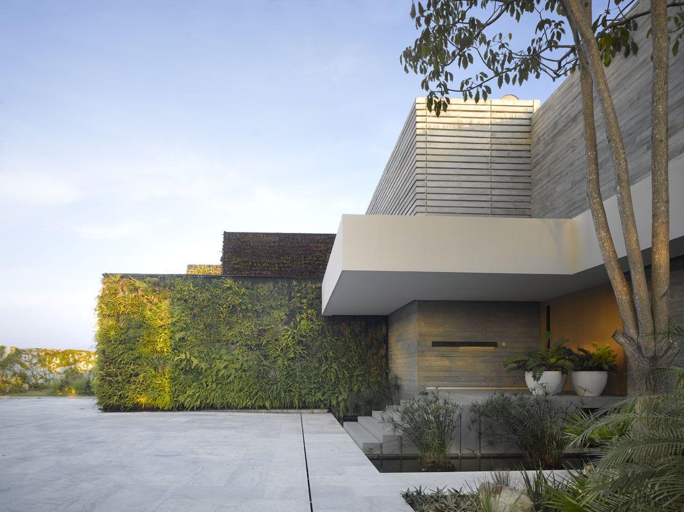 Ezequiel farca villa vallarta m xico ma maison for Ma maison minimaliste