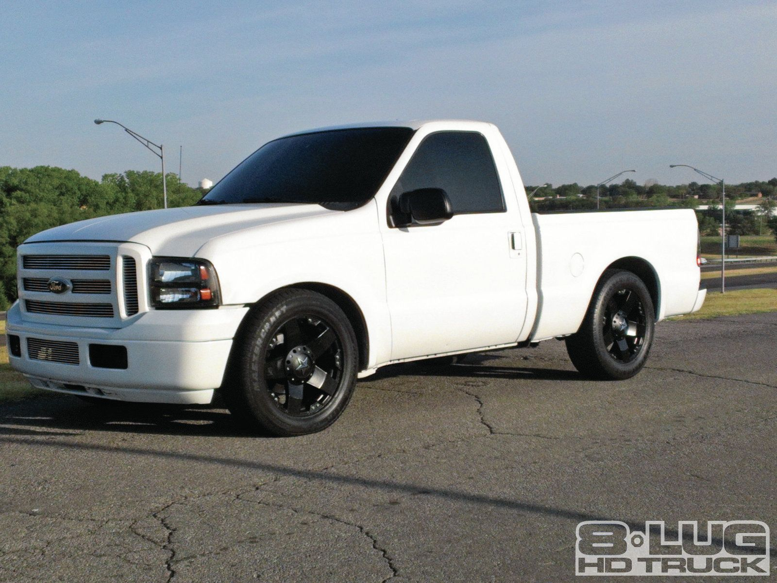 hight resolution of readers rides december 2012 2000 ford f250 photo 1