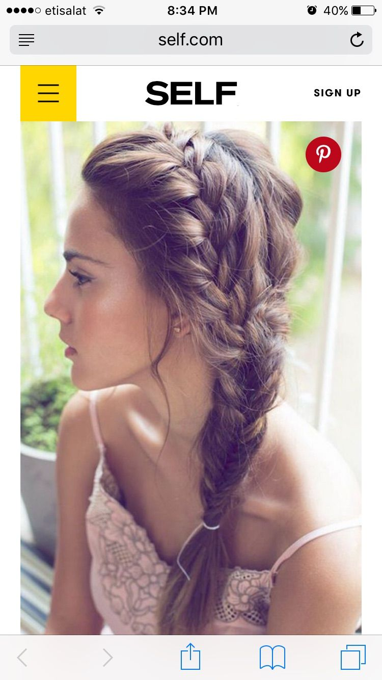 Pin by rafiarafath on hairstyles pinterest