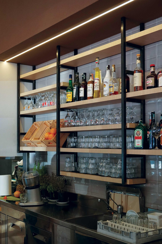 Tavoli Da Giardino Obi 2019.Progettazione E Arredo Locali Obi Bar Arredo Design Locali