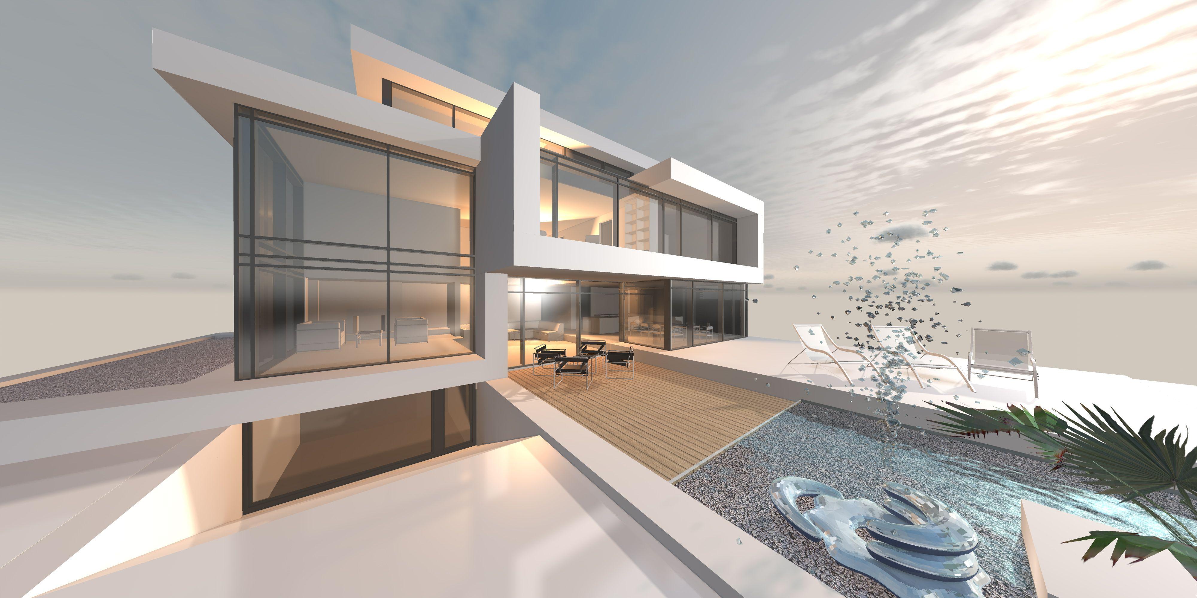 https://www.google.at/search?q=architektur  Flow DesignModern Houses ArchitectureModern ...
