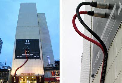 www.GORKAVILLANUEVA.com » Fascinantes ejemplos de creatividad en Vallas Publicitarias (III)