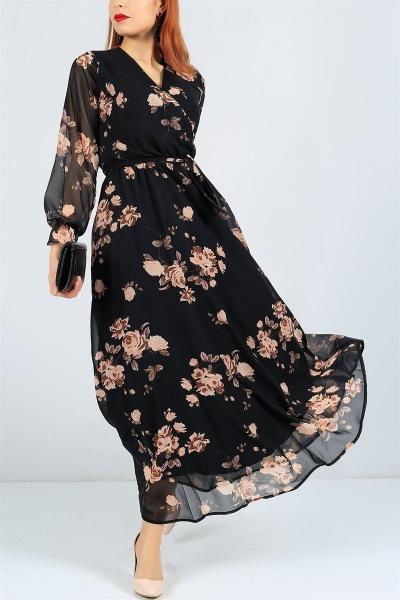 Elbise Modelleri 1 Tikla Tarz Kapimda Platya Naryadnye Platya Zhenskaya Odezhda