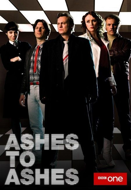 Ashes to Ashes | Tv shows, Life on mars, Old tv shows