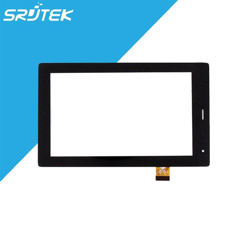 Megafon login 3 mt4a login3 mflogin3t 7 pollici tablet pc touch screen capacitivo panel digitizer vetro del sensore nero