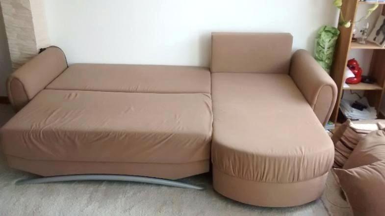 Schlafsofa Mit Bettkasten Ikea