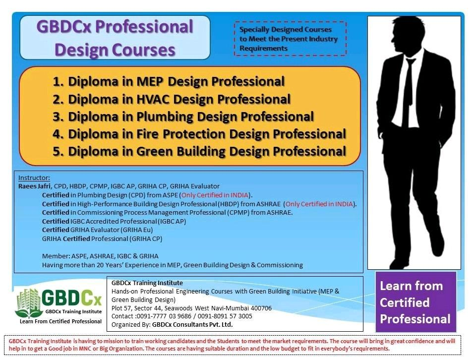 Pin By Raees Jafri On Gbdcx Consultants Pvt Ltd Hvac Design Design Course Green Building Design