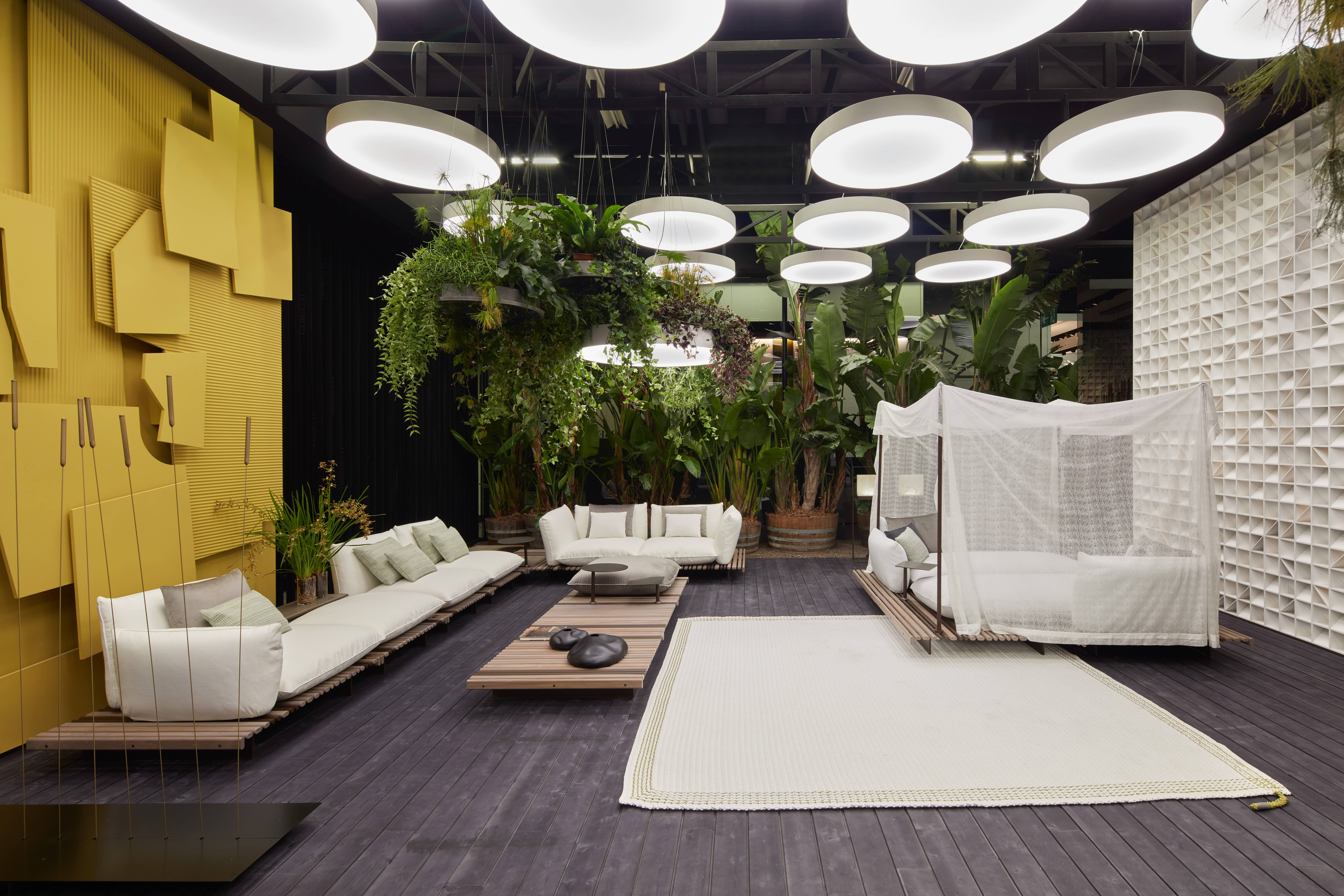 Salone del Mobile Milan, new suggestions for