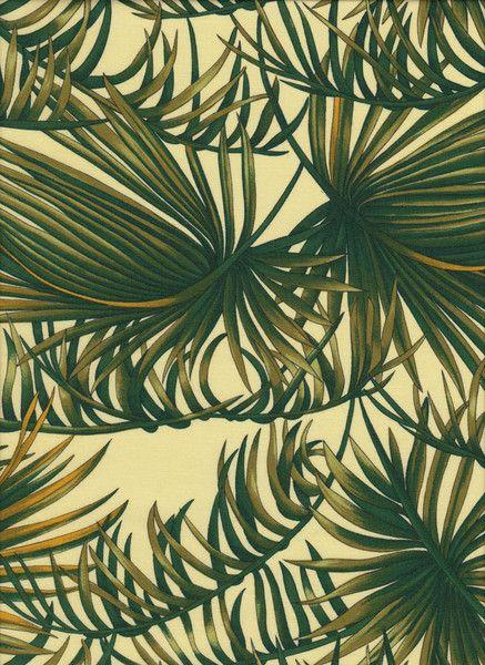 palmen stoff nr 150919 von quilt shop ruth baudisch auf stoffe fabrics stoffe. Black Bedroom Furniture Sets. Home Design Ideas