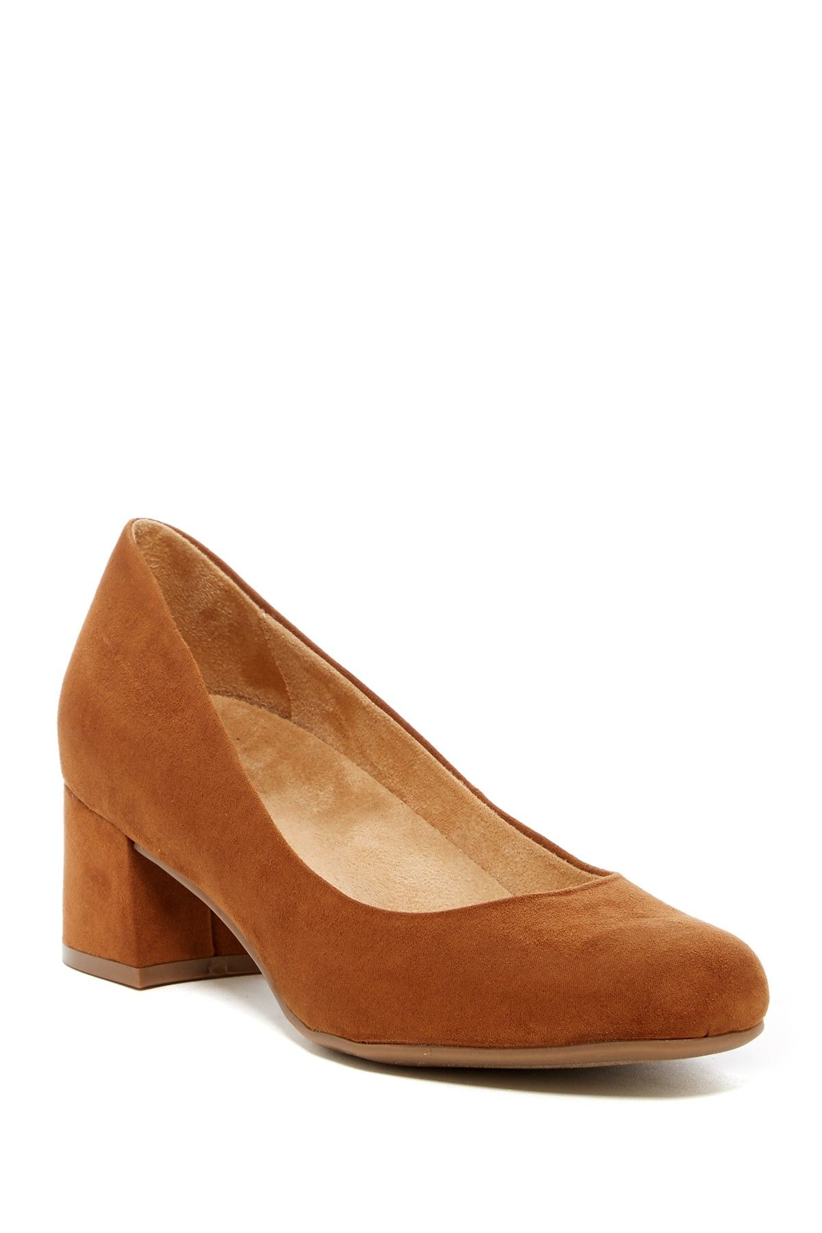 1b14e000df69 Image of Naturalizer Donelle Dress Pump - Wide Width Available