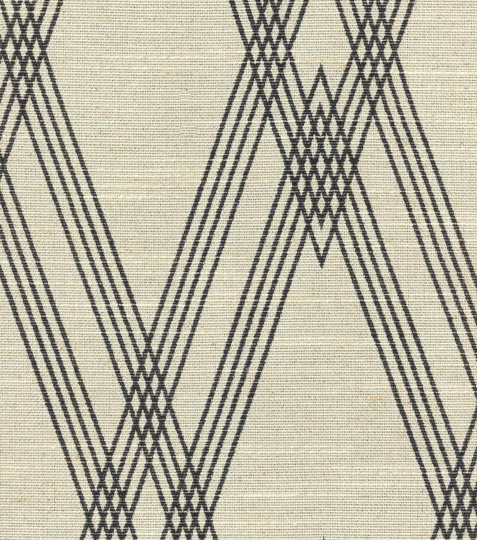 Nate Berkus Upholstery Fabric Wareham Black Bonenate Berkus Upholstery Fabric Wareham Black Bone Modern Upholstery Fabric Fabric Decor Upholstery Fabric