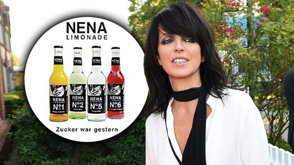 """BILD on Twitter: """"Nena bringt Limonade auf den Markt: Design bei Chanel No 5 abgekupfert. https://t.co/lxjbGXQ4X9 https://t.co/resirJPeyO"""""""