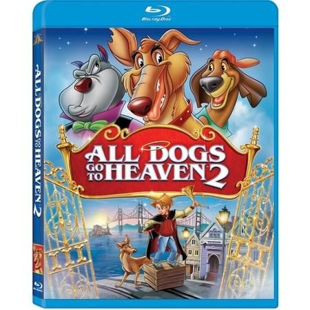 Movies Tv Shows All Dogs Heaven Movie Dog Heaven