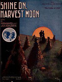 Download Shine on Harvest Moon Full-Movie Free