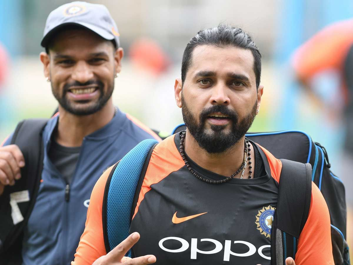 Indian team management furious over selection row