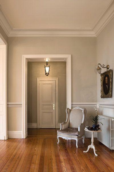 quelle couleur pour vos plinthes et boiseries plinthes quelle couleur et boiseries. Black Bedroom Furniture Sets. Home Design Ideas