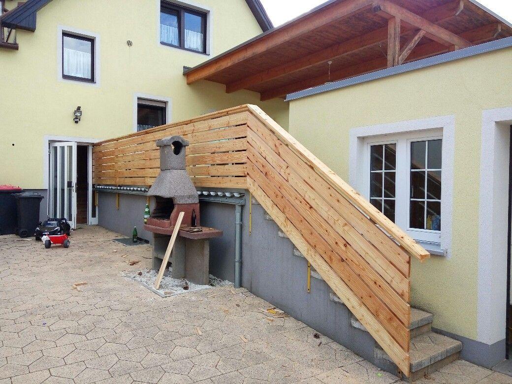 Außenküche Mit Xl : Außenküche selber bauen xl: außenküche selber bauen xl: broil king