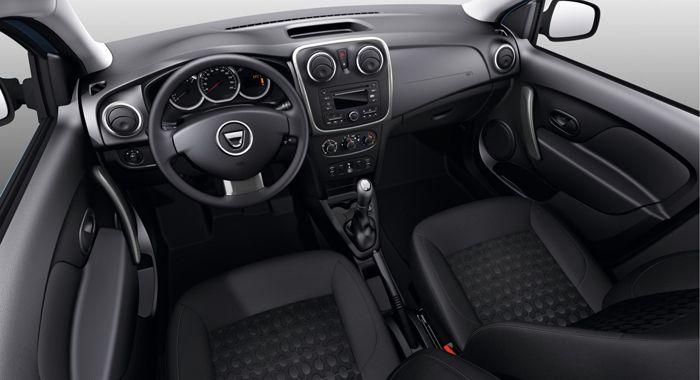 Dacia Sandero Stepway | Dacia | Pinterest | Dacia sandero and Cars
