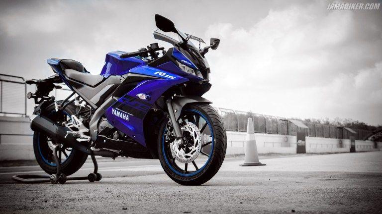 Yamaha R15 V3 Hd Wallpapers With Images Bike Photography Bike