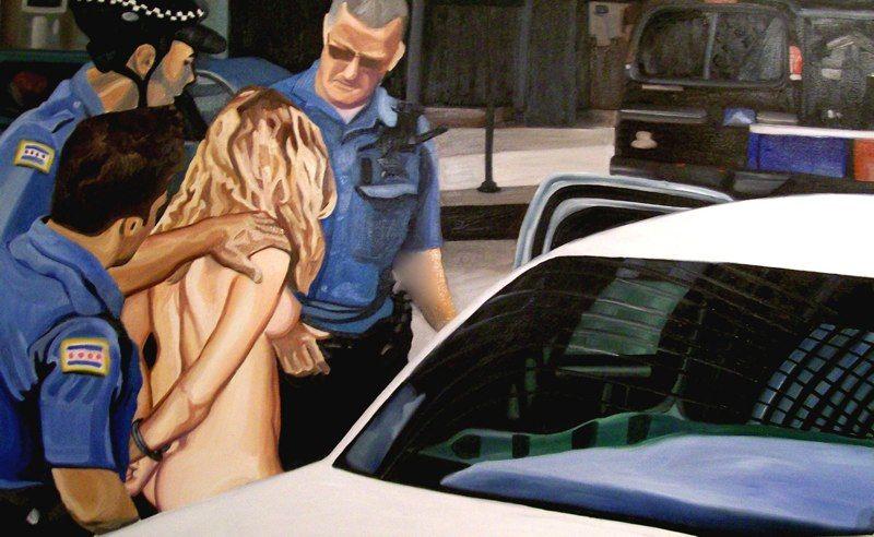 women-arrested-naked