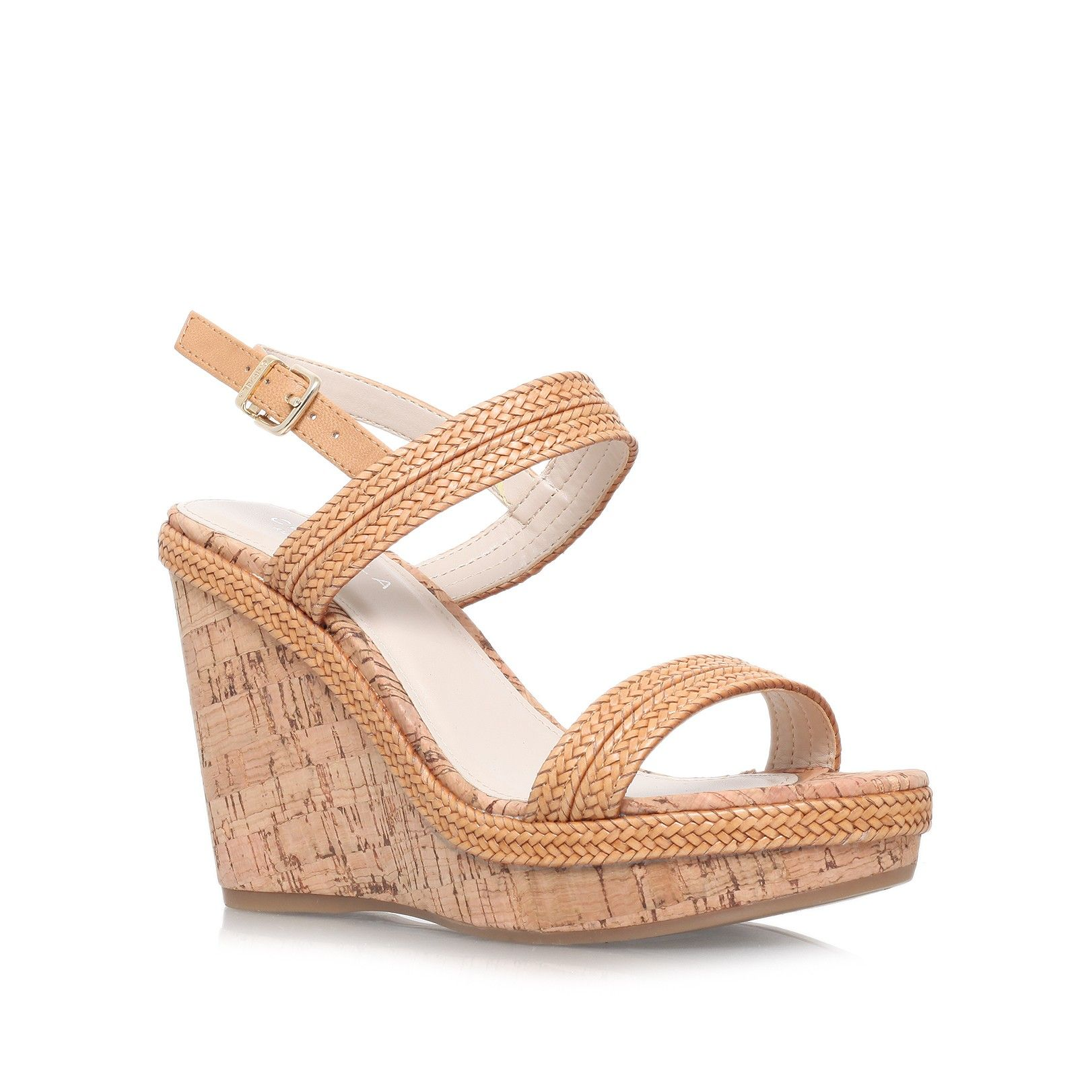 For the Stuart Weitzman Minx this is the 'Kay' by Kurt Geiger, only · Tan  ShoesWomen's ...
