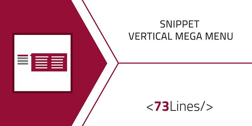 Vertical Mega Menu Snippet Odoo App By 73Lines   Odoo Apps