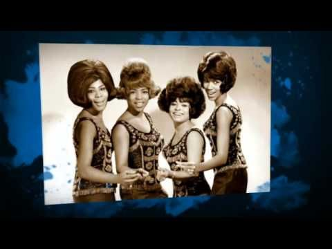 THE MARVELETTES too many fish in the sea