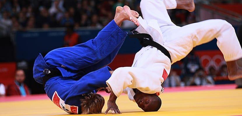 Sfaturi Decathlon, articole și informații din domeniul sportiv - Pierderea de grăsime de judo