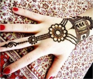 صور نقوش حناء اجمل صور نقش على اليد للبنات نجوم سورية Henna Designs Easy Simple Mehndi Designs Henna Designs Hand