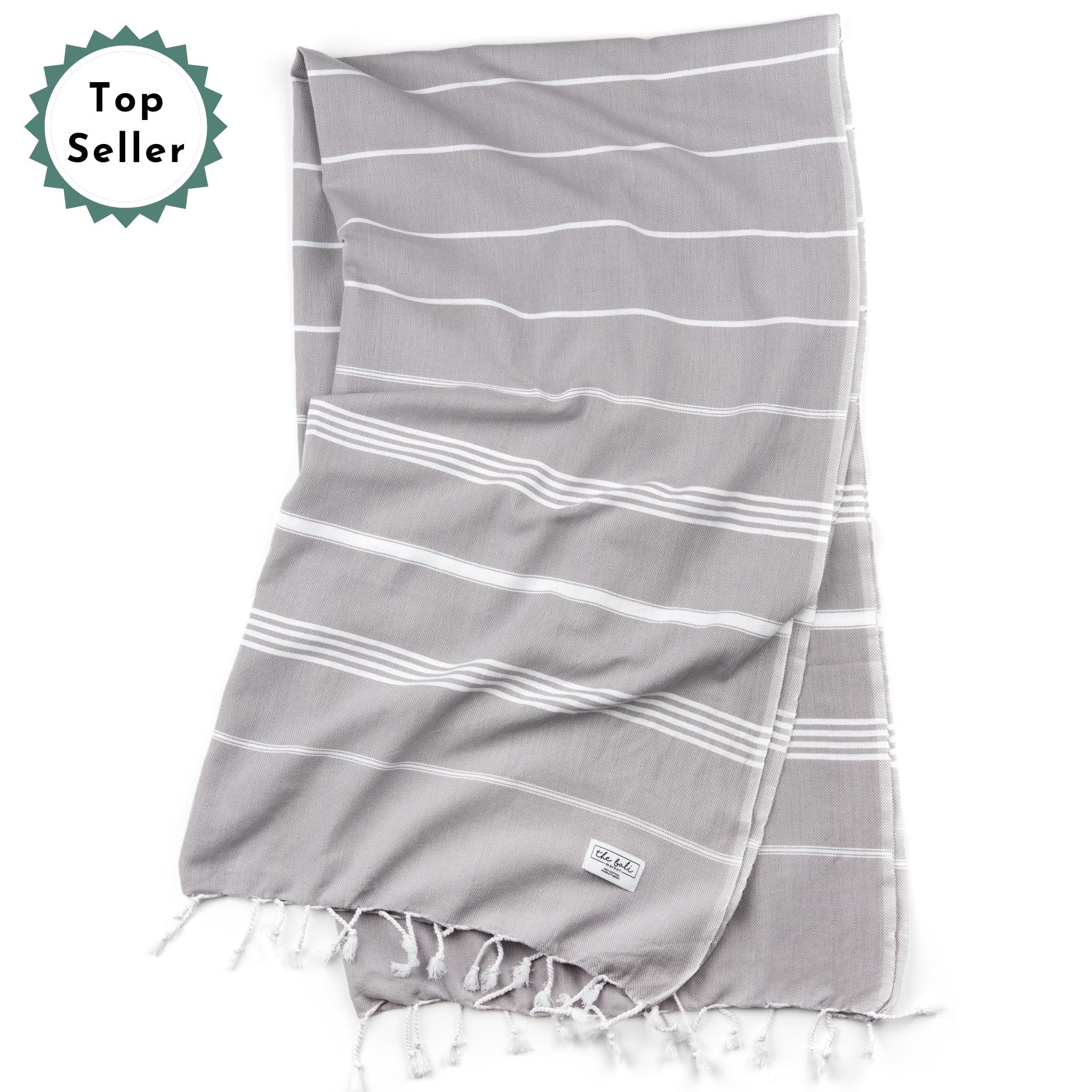Perfect Classic Grey Turkish Bath Towels Turkish Bath